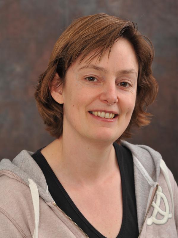 Karin Tjaberings, Reiki Master Groningen